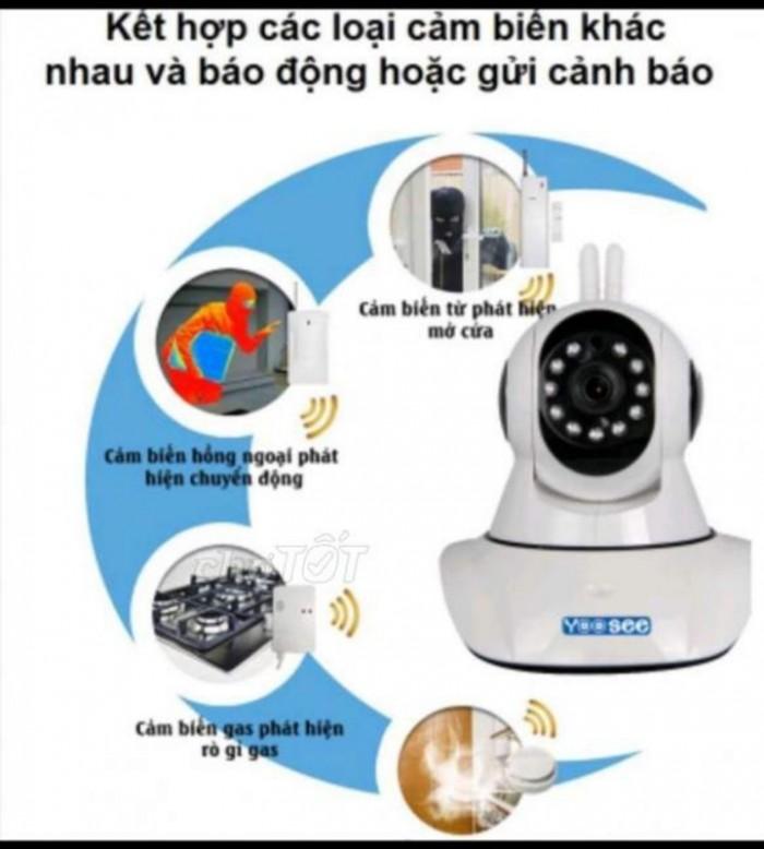 Camera an ninh yoosee wifi xem bằng điện thoại3