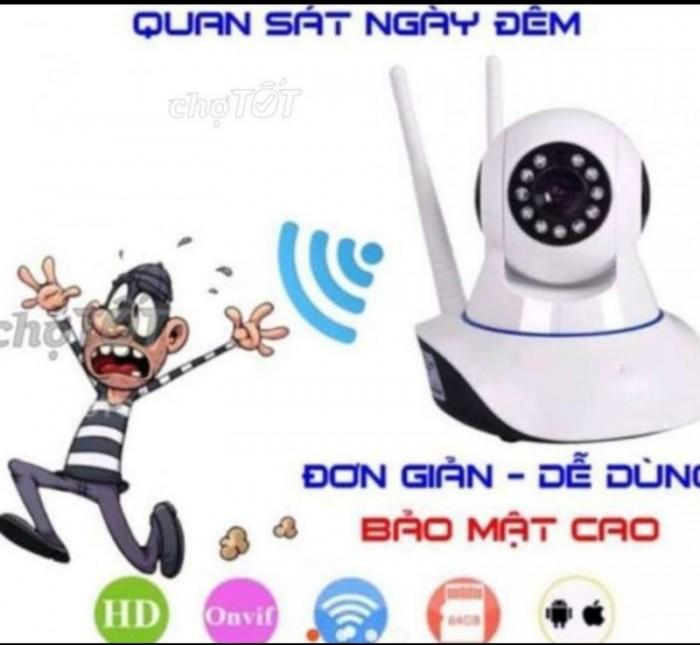 Camera an ninh yoosee wifi xem bằng điện thoại2