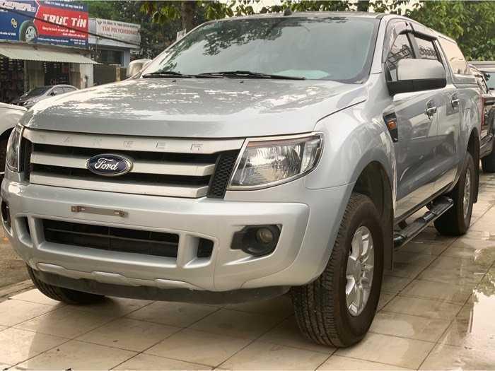 Ford Ranger XLS số tự động AT