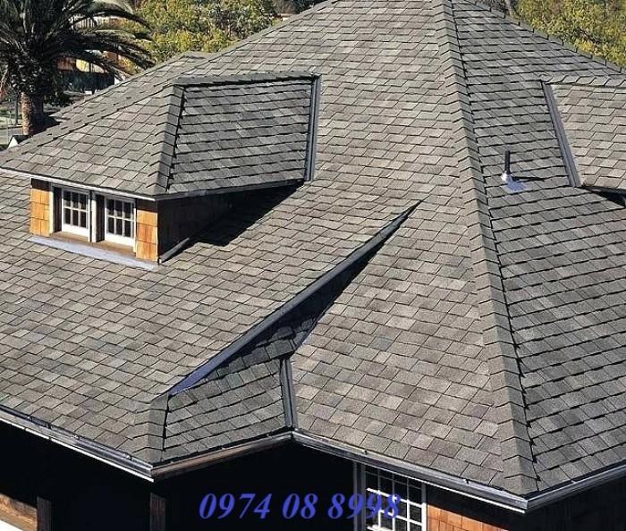 Ngói lợp mái nhà lắp ghép6