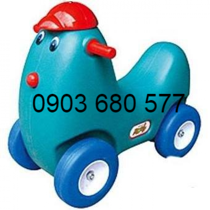 Cần bán đồ chơi xe chòi chân dành cho trẻ nhỏ mầm non0