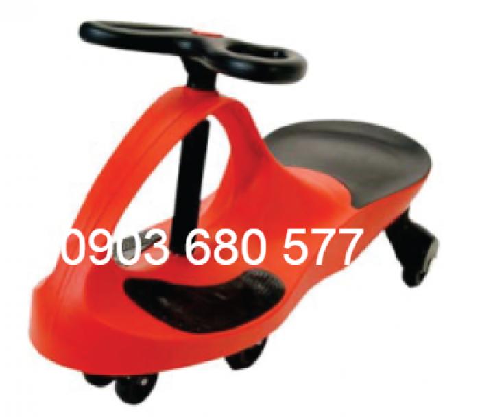 Cần bán đồ chơi xe chòi chân dành cho trẻ nhỏ mầm non1