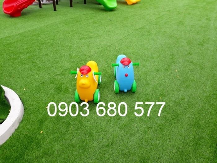 Cần bán đồ chơi xe chòi chân dành cho trẻ nhỏ mầm non8