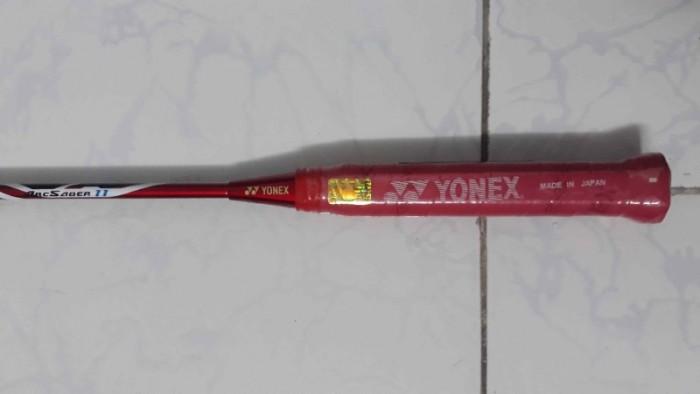 Vợt Cầu Lông Yonex- ARCSABER 11 ( màu đỏ - đen )4