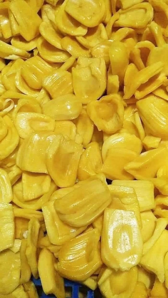 Gói 500gr Mít sấy giòn tự nhiên thơm ngon - Food By Mama3