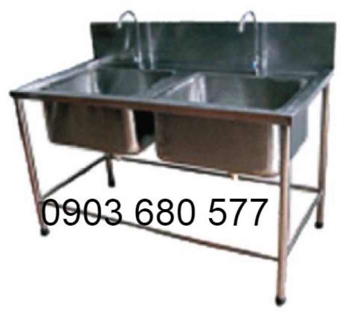 Cung cấp thiết bị nhà bếp ăn cho trường mầm non, lớp mẫu giáo8