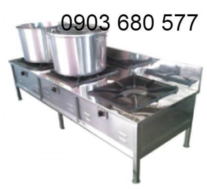 Cung cấp thiết bị nhà bếp ăn cho trường mầm non, lớp mẫu giáo