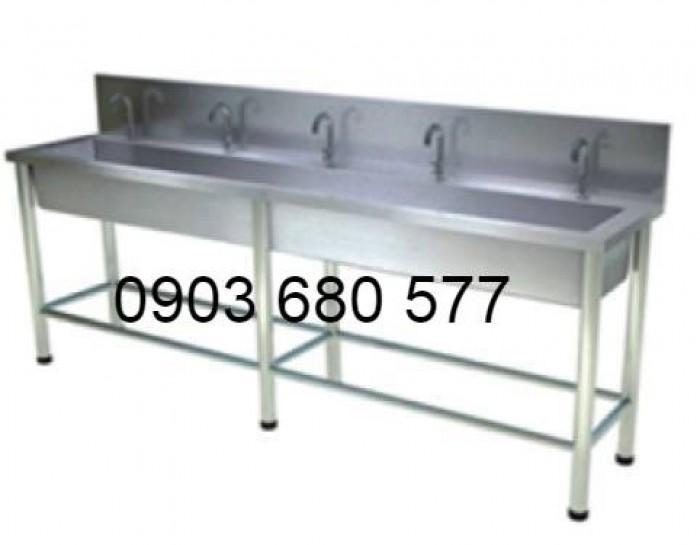 Cung cấp thiết bị nhà bếp ăn cho trường mầm non, lớp mẫu giáo6