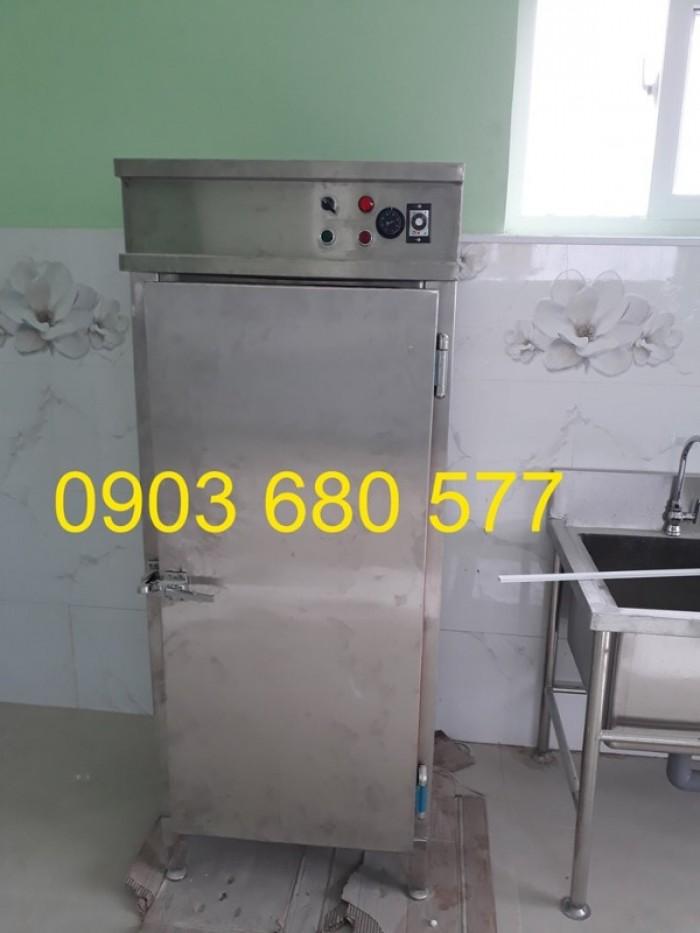 Cung cấp thiết bị nhà bếp ăn cho trường mầm non, lớp mẫu giáo45