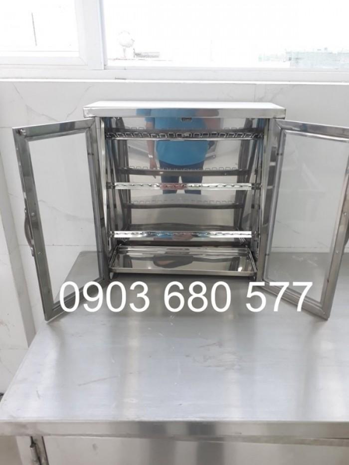 Cung cấp thiết bị nhà bếp ăn cho trường mầm non, lớp mẫu giáo42
