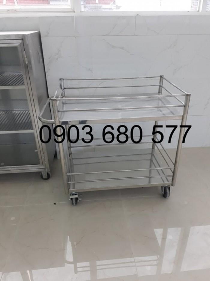 Cung cấp thiết bị nhà bếp ăn cho trường mầm non, lớp mẫu giáo39