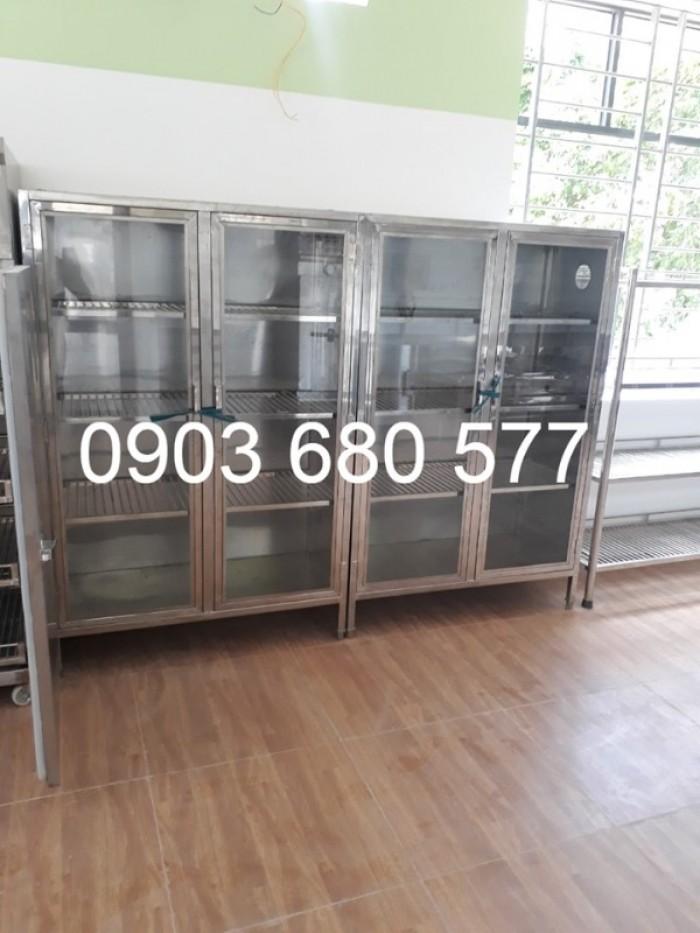 Cung cấp thiết bị nhà bếp ăn cho trường mầm non, lớp mẫu giáo46