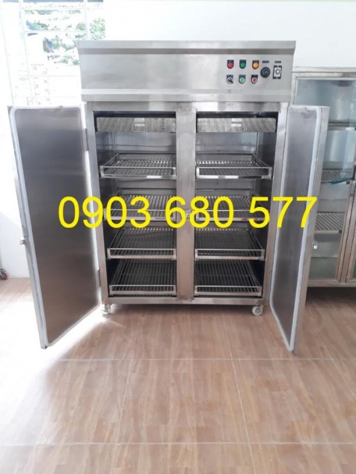 Cung cấp thiết bị nhà bếp ăn cho trường mầm non, lớp mẫu giáo41
