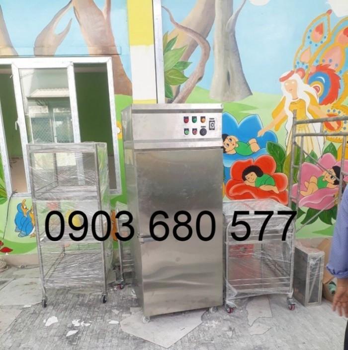 Cung cấp thiết bị nhà bếp ăn cho trường mầm non, lớp mẫu giáo26