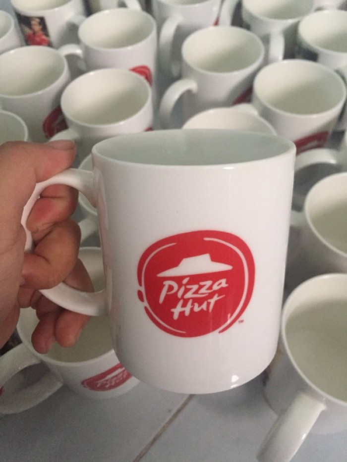 LY THÁI- in logo doanh nghiệp - quà tặng giá rẻ -con hiu hồng