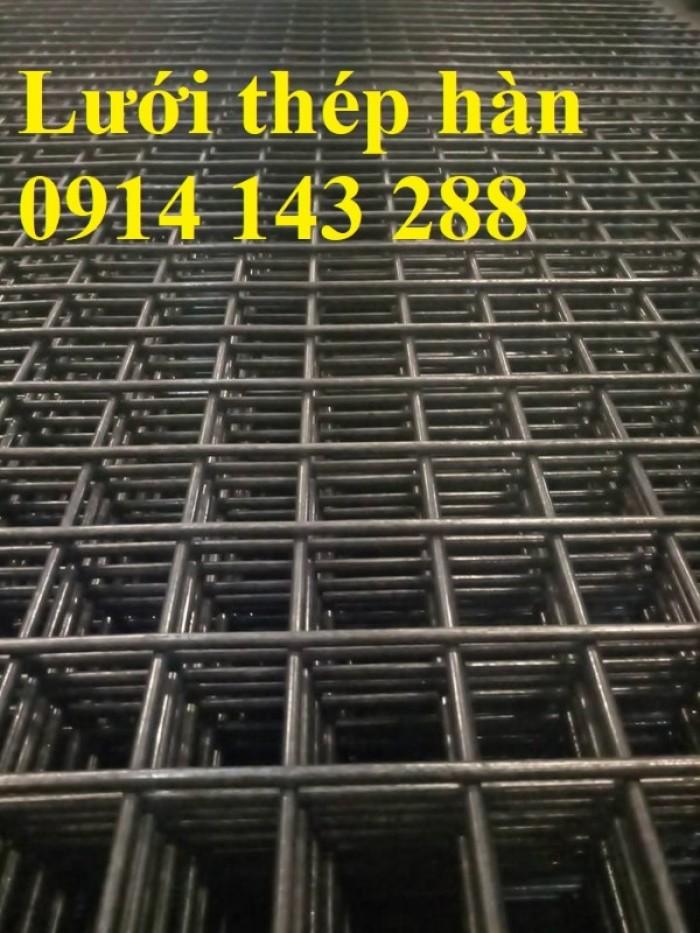 Sản xuất lưới thép hàn D3, D4, D5, D6, D7, D8, D9, D100