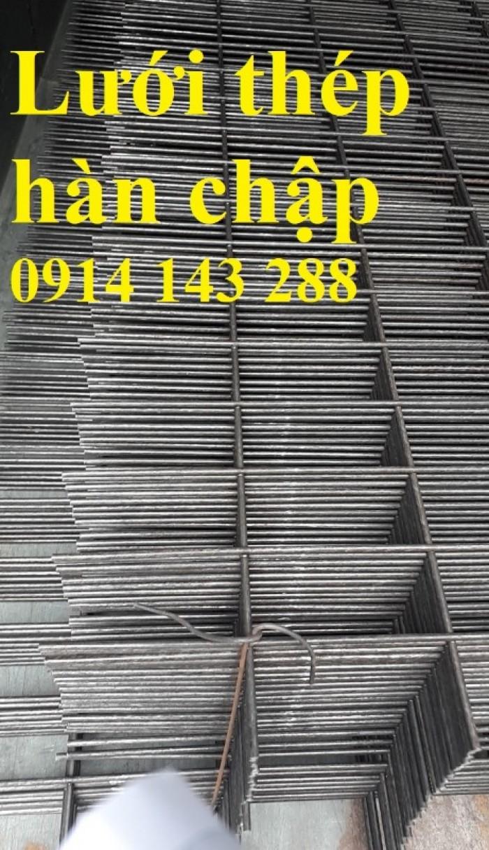Sản xuất lưới thép hàn D3, D4, D5, D6, D7, D8, D9, D102