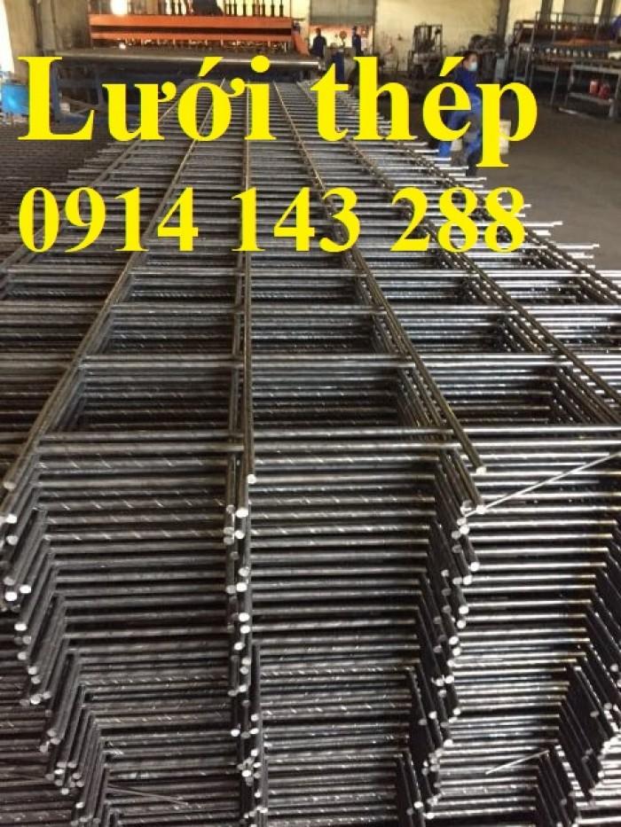 Sản xuất lưới thép hàn D3, D4, D5, D6, D7, D8, D9, D103