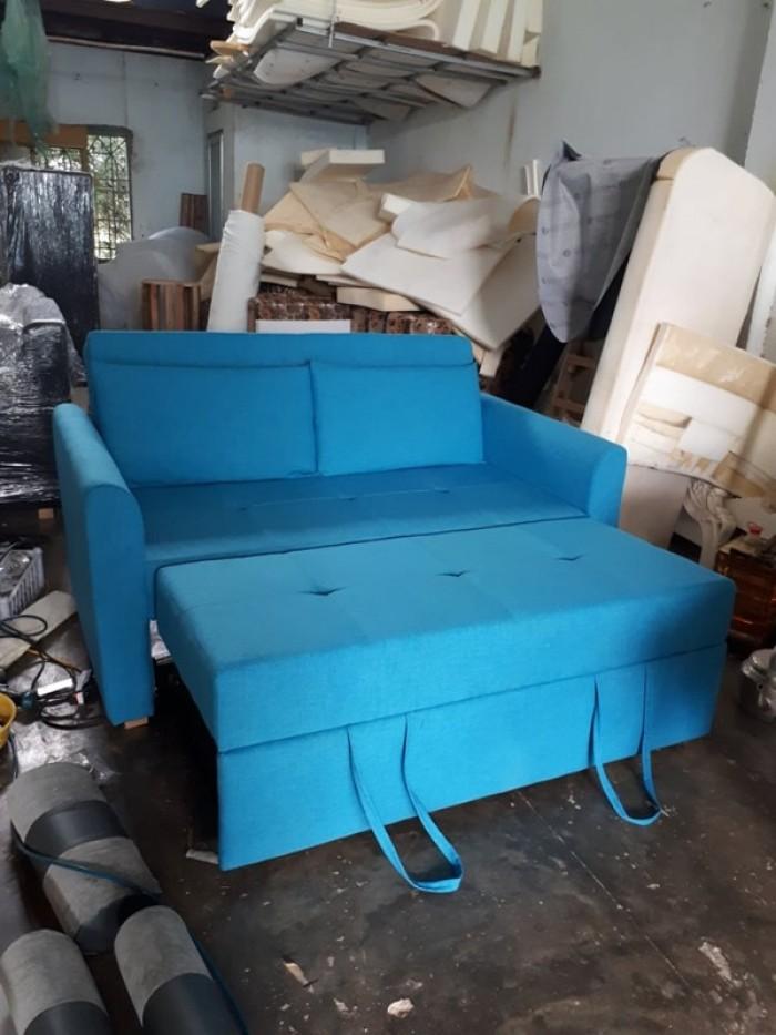 Sofa Bed giá rẻ tại TPHCM - Sofa phòng khách giá rẻ - Sofa phòng ngủ giá rẻ14