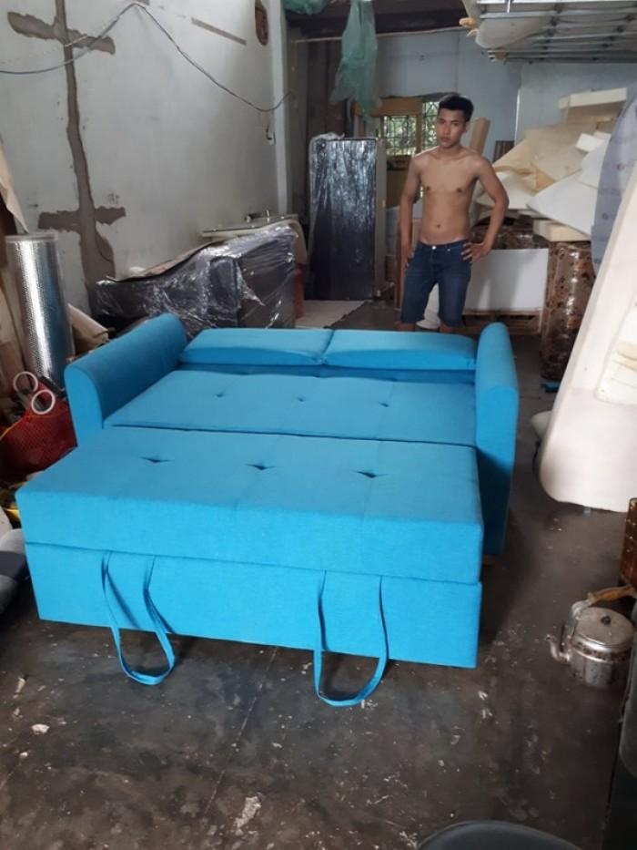 Sofa Bed giá rẻ tại TPHCM - Sofa phòng khách giá rẻ - Sofa phòng ngủ giá rẻ15