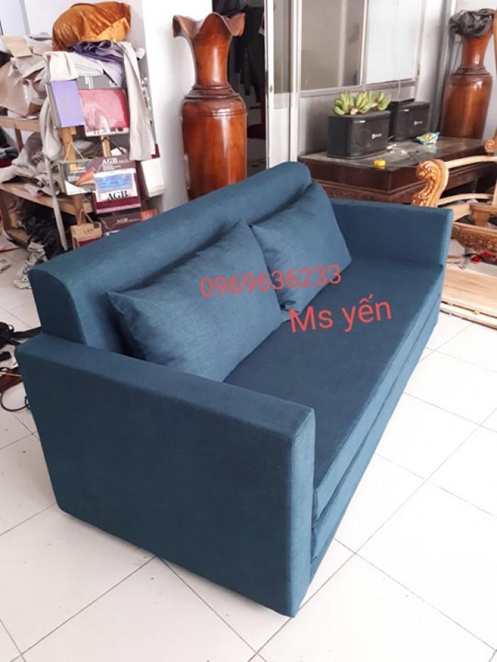 Sofa Bed giá rẻ tại TPHCM - Sofa phòng khách giá rẻ - Sofa phòng ngủ giá rẻ19