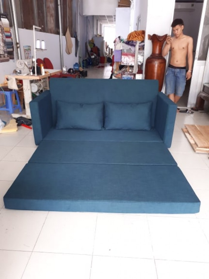 Sofa Bed giá rẻ tại TPHCM - Sofa phòng khách giá rẻ - Sofa phòng ngủ giá rẻ21