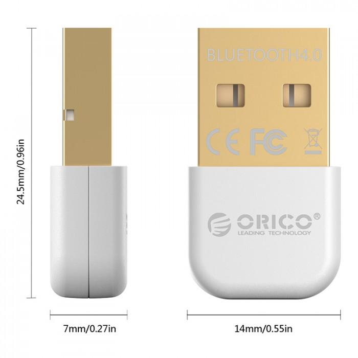 Usb Bluetooth Adapter Orico chính hãng- Kết nối Bluetooth nhanh chóng4