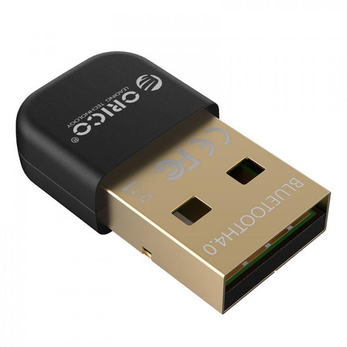 Usb Bluetooth Adapter Orico chính hãng- Kết nối Bluetooth nhanh chóng5