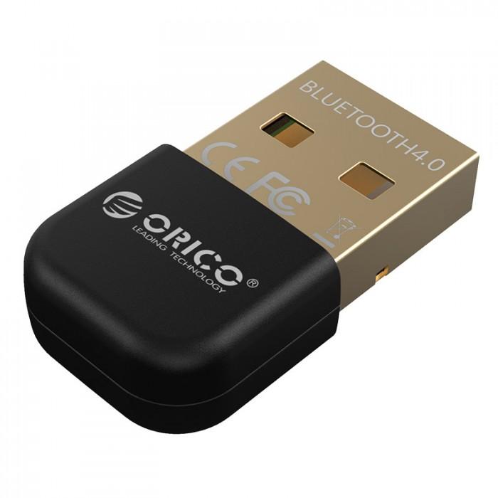 Usb Bluetooth Adapter Orico chính hãng- Kết nối Bluetooth nhanh chóng9