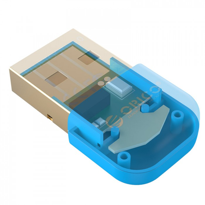 Usb Bluetooth Adapter Orico chính hãng- Kết nối Bluetooth nhanh chóng10