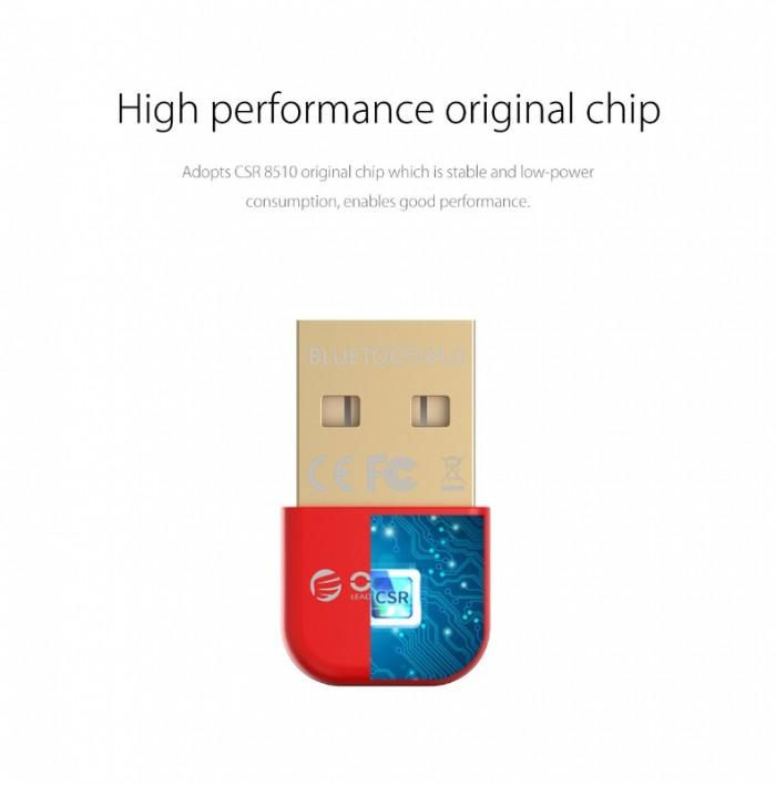 Usb Bluetooth Adapter Orico chính hãng- Kết nối Bluetooth nhanh chóng11