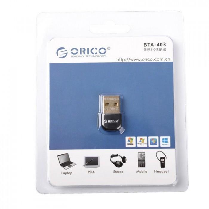 Usb Bluetooth Adapter Orico chính hãng- Kết nối Bluetooth nhanh chóng13
