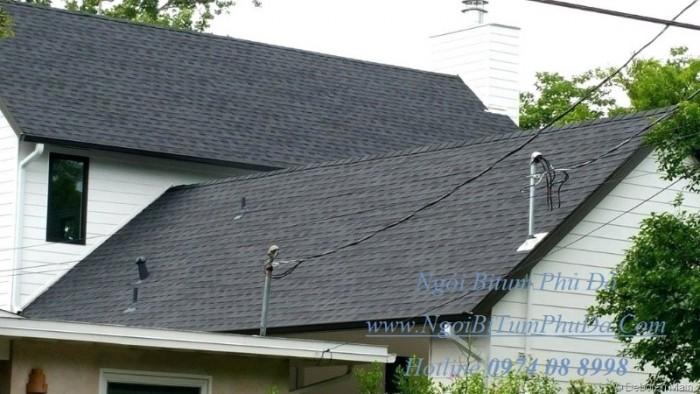 Ngói dán mái bê tông chống thấm4