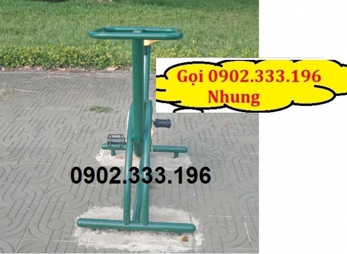 Chuyên cung cấp dụng cụ tập thể dục công viên giá rẻ3