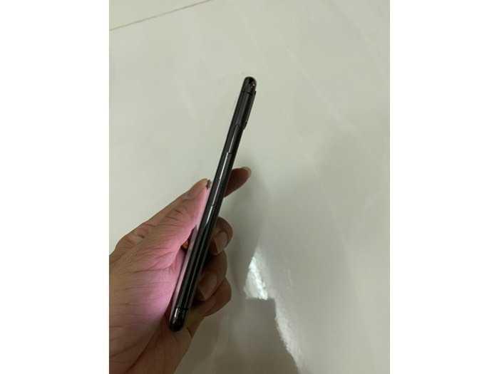 Iphone X 64gb đen lock đẹp 99% đã sử dụng2
