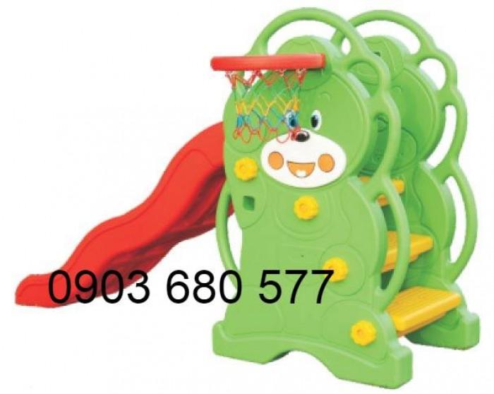 Chuyên nhập khẩu, sản xuất và cung cấp cầu trượt đơn dành cho trẻ em3