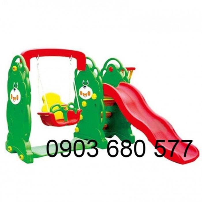 Chuyên nhập khẩu, sản xuất và cung cấp cầu trượt đơn dành cho trẻ em14