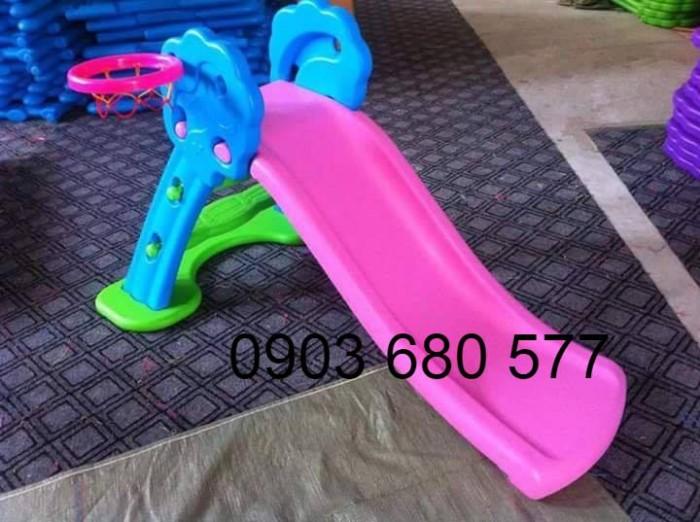 Chuyên nhập khẩu, sản xuất và cung cấp cầu trượt đơn dành cho trẻ em10