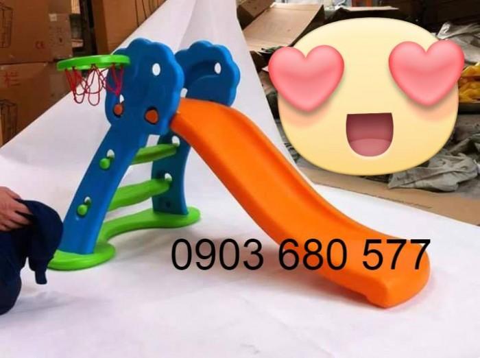 Chuyên nhập khẩu, sản xuất và cung cấp cầu trượt đơn dành cho trẻ em8