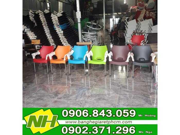 bàn ghế nhựa cafe Nội thất nguyễn hoàng3