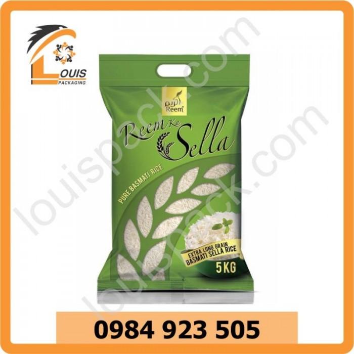 Bao bì đựng gạo xuất khẩu - nội địa10
