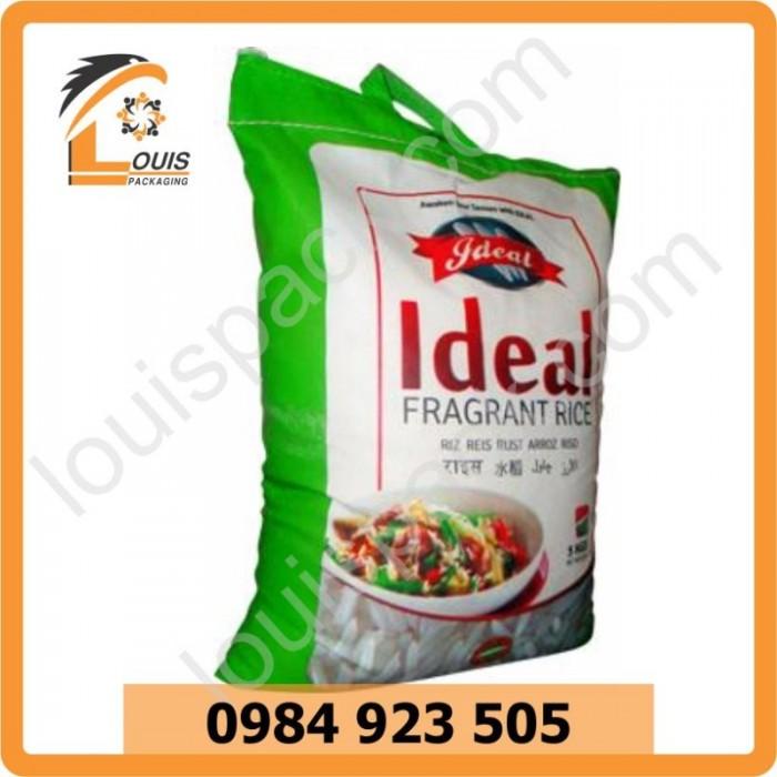 Bao bì đựng gạo xuất khẩu - nội địa9