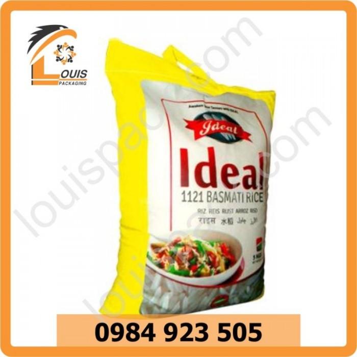 Bao bì đựng gạo xuất khẩu - nội địa6