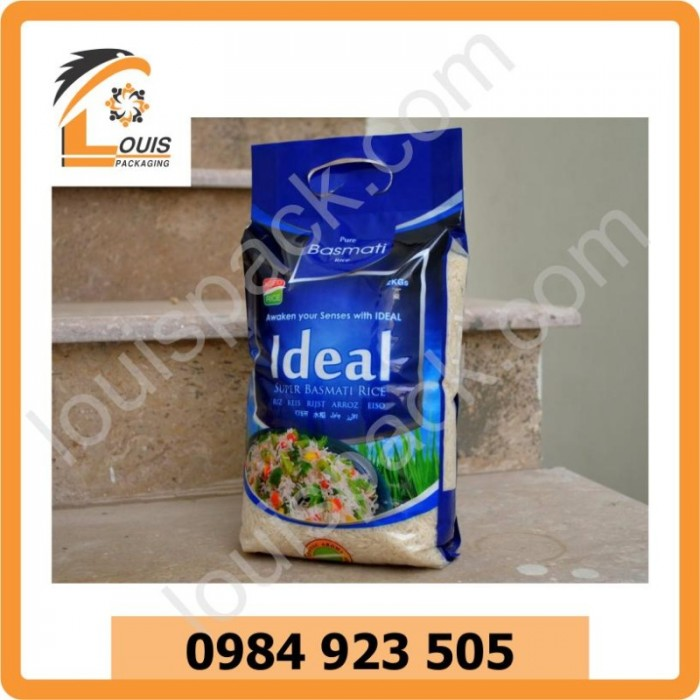 Bao bì đựng gạo xuất khẩu - nội địa8
