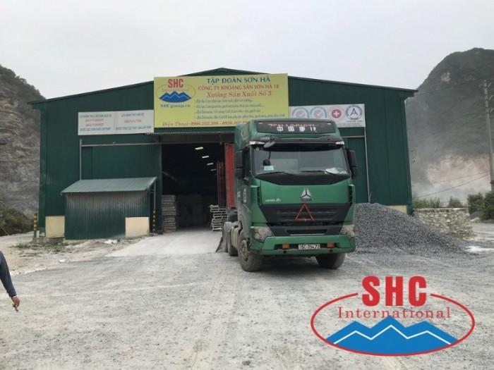 Xưởng sản xuất Sơn Hà0
