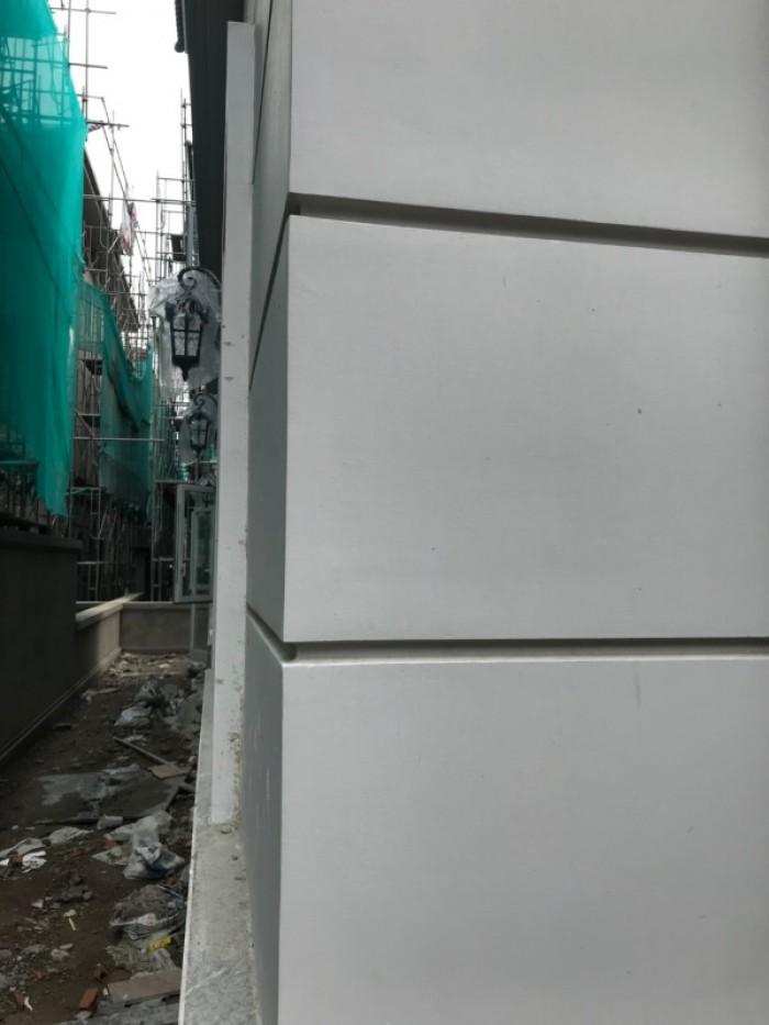 Nẹp ron âm - Nẹp cắt chỉ âm  - Nẹp cắt ron - Nẹp tạo chỉ âm tường - Nẹp nhựa5