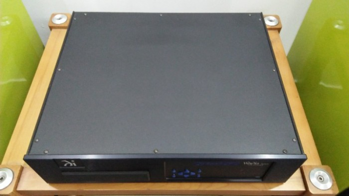 CD WADIA MODEL 830 . DESIGNED AND MANUFACTURED IN THE USA1