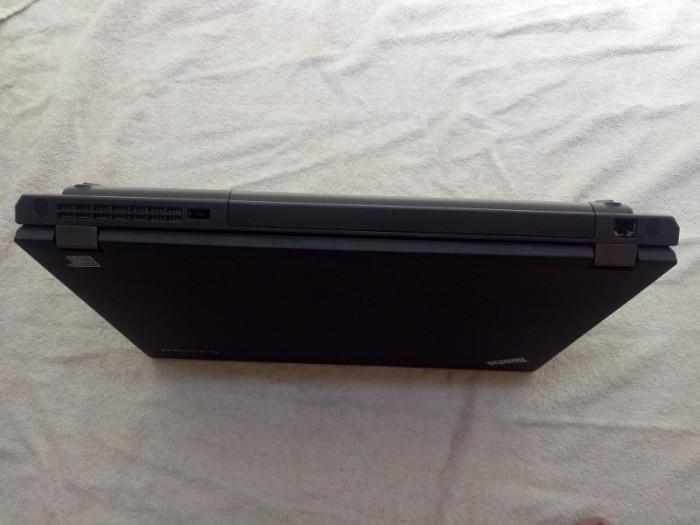 Lenovo Thinkpad T540p -i5 4200M, 8G, 250G SSD, 15inch, webcam, wwan 3G, máy đẹp3