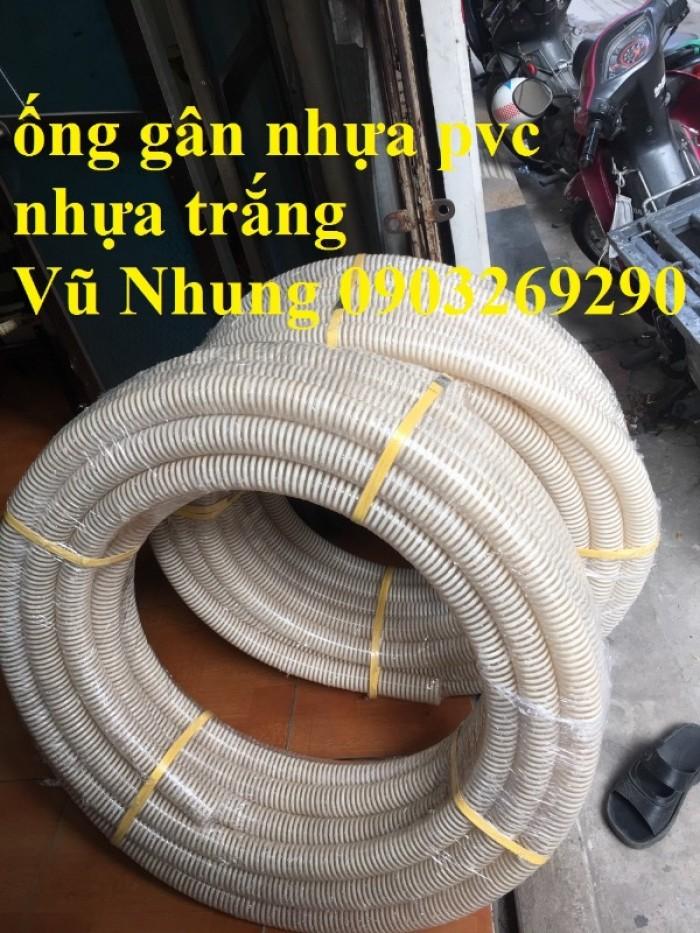 Phân phối toàn quốc ống cổ trâu gân nhựa dẫn hạt nhựa - bụi khí - nhiệt - cát - bùn - nưới  ( chất liệu PVc3