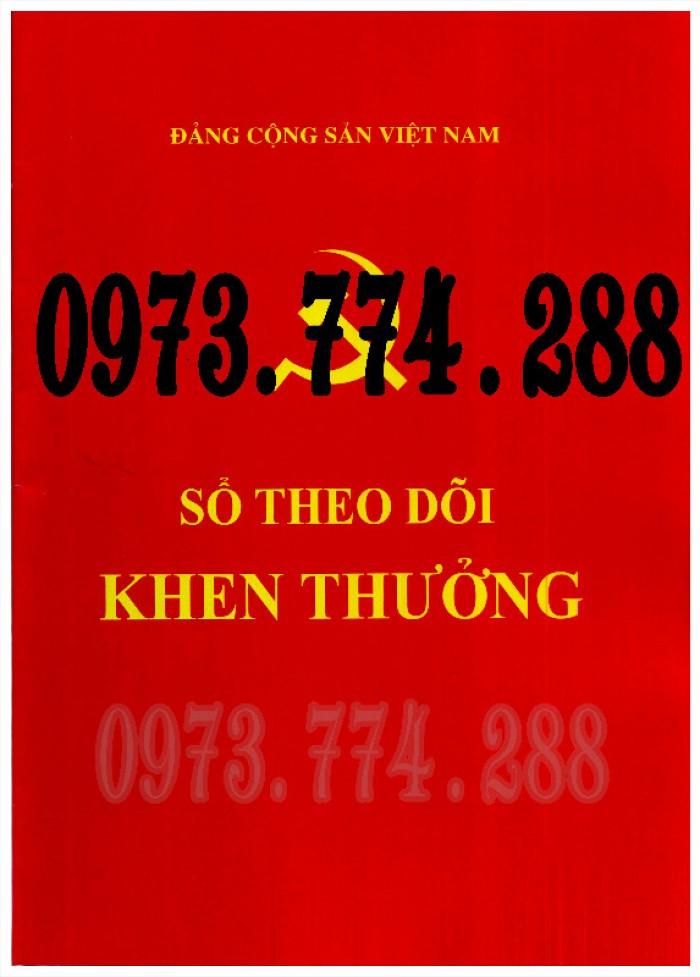 Bán Sổ họp chi bộ giá rẻ chất lượng uy tín tại Hà Nội4